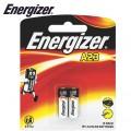 ENERGIZER 12V ALKALINE BATTERY 2 PACK: A23 (MOQ 20)