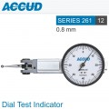 DIAL TEST INDICATOR 0.8MM