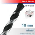 CONCRETE PROFI BETON DRILL BIT 10.0 X 150MM
