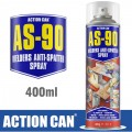 ANTI SPATTER SPRAY AS-90 400ML