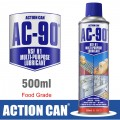 AC-90 FG 500ML FOOD GRADE MULTI PURP LUBE