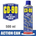 CHAIN LUBE FOOD GRADE CD-90 FG 500ML