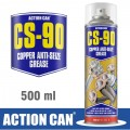 COPPER ANTI SEIZE SPRAY CS-90 500ML