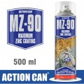 MZ-90 500ML MAX ZINC COATING