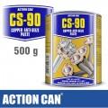 CS-90 500G COPPER ANTI SEIZE PASTE