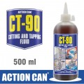 CUTTING AND TAPPING FLUID CT-90 500 ML BOTTLE