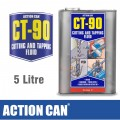 CUTTING AND TAPPING FLUID CT-90 5 L
