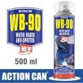 WATER BASED ANTI-SPATTER WB-90 500ML