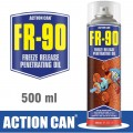 FR-90 FREEZE RELEASE PENOIL 500 ML