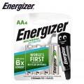 ENERGIZER RECHARGE 2300MAH EXTREME AA - 4 PACK (MOQ6)