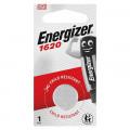 ENERGIZER 1620 3V LITHIUM COIN BATTERY 1 PACK  (MOQ 12)