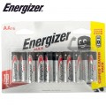 ENERGIZER MAX AA-16 PACK (175X120MM PACK )