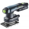 FESTOOL CORDLESS ORBITAL SANDER RTSC 400 LI 3,1-SET