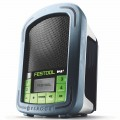 FESTOOL DIGITAL RADIO BR 10 DAB+ SYSROCK 202111