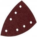 FESTOOL SANDPAPER STF DELTA/7 P80 RU2/10 RUBIN 2 499143