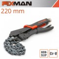 CHAIN LOCK GRIP PLIERS