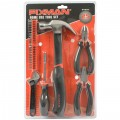FIXMAN 25PCS HOME USE TOOL SET
