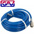 HPH HIGH PRESSURE HOSE 6X12MM 10M KIT BLUE