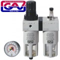 FILTER REGULATOR LUBRICATOR 1/2'