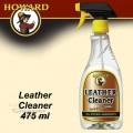 HOWARD LEATHER CLEANER 16 FL.OZ (473ML)