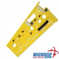 MICRODIAL ADJUSTABLE TAPERING JIG