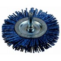75MM NYLON WHEEL BRUSH