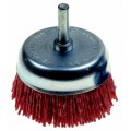 70MM NYLON CUP BRUSH