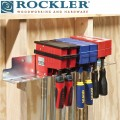 PARALLEL CLAMP-CLAMP RACK