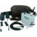 COMPRESSOR MINI AIR - BATTERY - CW AIRBRUSH (HS08ADC-KC)