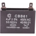 CAPACITANCE FOR COMP04 & COMP06