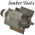 CARBIDE TIPPED CUTTER 24MM /LOCK MORTICER FOR WOOD SCREW TYPE