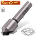 COUNTERSINK CARB.STEEL 3/8' (9.5MM)