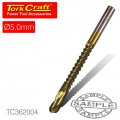 DRILL SAW TITANIUM COATED 5MM