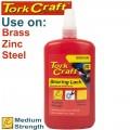 BEARING LOCK MEDIUM STRENGTH FOR STD SIZE 250 GRAM