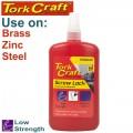 SCREW LOCK LOW STRENGTH FOR SMALL SIZED 250 GRAM