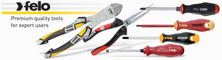 Felo hand tools